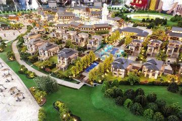 石林阿诗玛旅游文化城