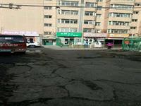 红十月小区